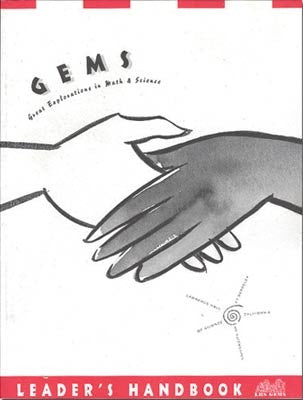 GEMS LEADERS HANDBOOK