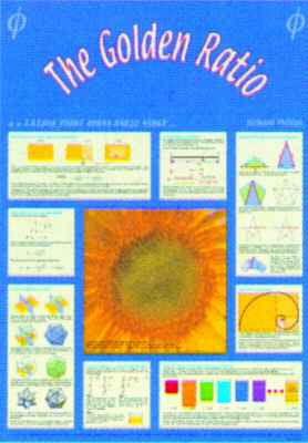 THE GOLDEN RATIO poster
