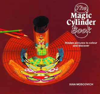 THE MAGIC CYLINDER BOOK