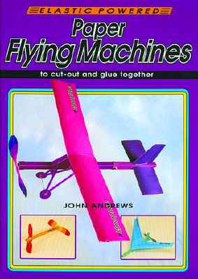 PAPER FLYING MACHINE