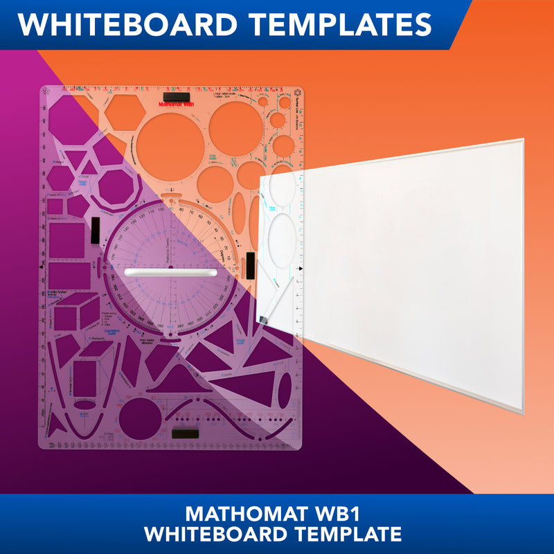 Mathomat WB1<br>(Whiteboard Template)