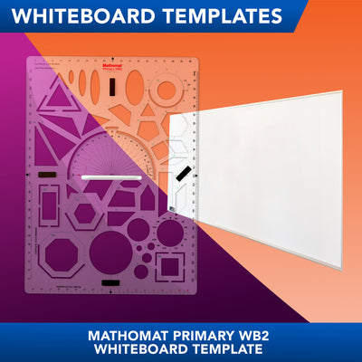 Mathomat Primary WB2<br>(Whiteboard Template)