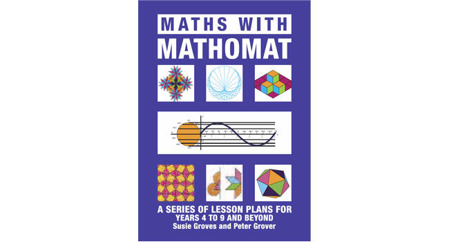 Maths with Mathomat: Lesson plan series
