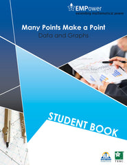 Empower metric Many points make a point. Teacher and student book BLM