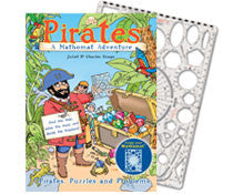 Pirates: A Mathomat Adventure. Student book