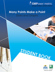 Empower metric Many Points make a point. Student book (pack of 10)