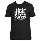 Turn Hate Into Love T-Shirt