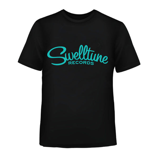 Swelltune Records Classic Logo Shirt - Men's
