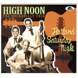 High Noon - Flatland Saturday Night CD
