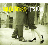 The Millwinders - It's Love CD