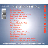 Shaun Young - Red Hot Daddy CD