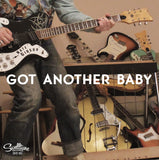 "Nate Gibson - Got Another Baby/Duck Butt 7"" Vinyl Record"