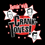 Buzzin' with the Crank-Tones! - CD