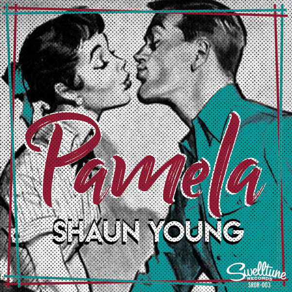Shaun Young - Pamela - Digital Single