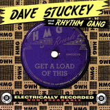 Dave Stuckey & the Rhythm Gang - Get a Load of This CD