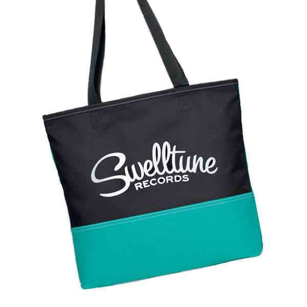 Swelltune Records Heavy Duty Record Bag!