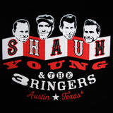 Shaun Young and the Three Ringers Shirt - Men's