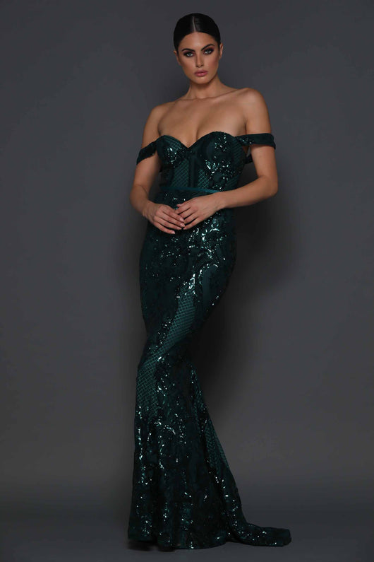Harris Gown