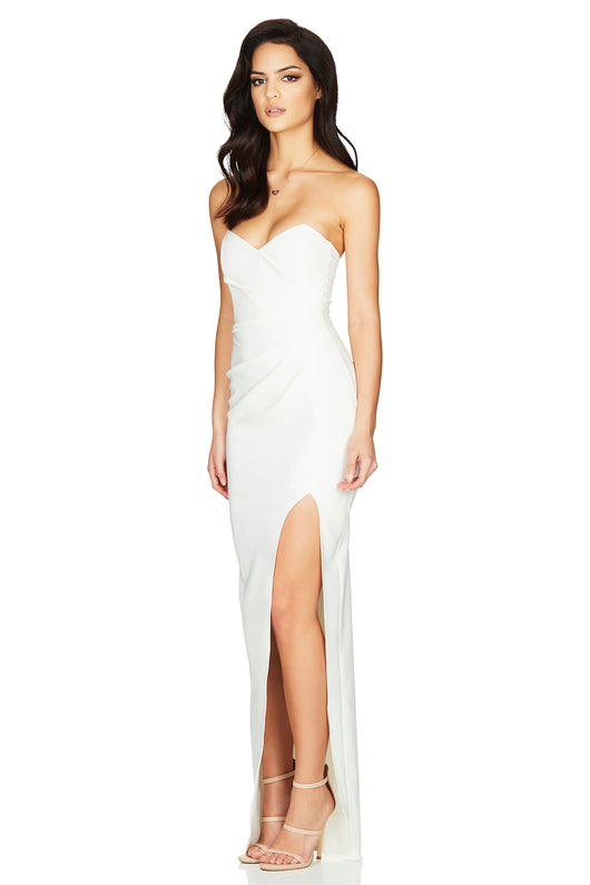Bisous Gown Ivory