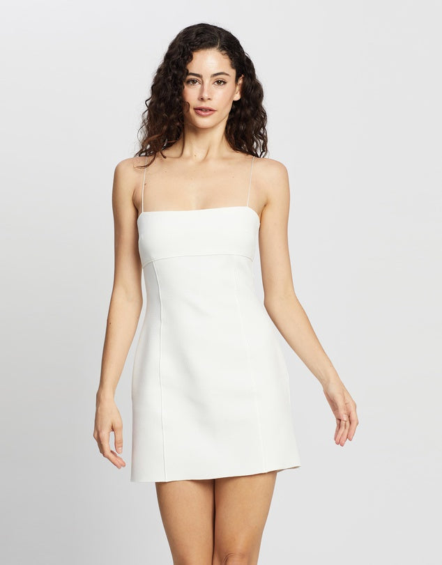Pearl Mini Dress