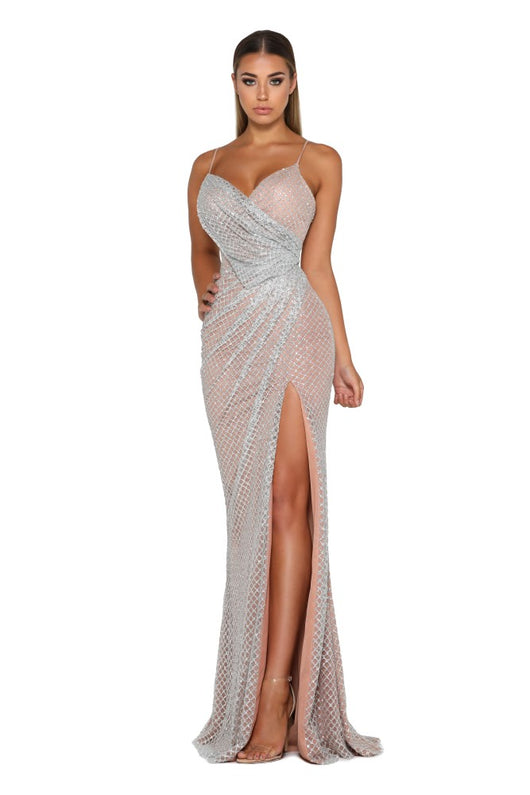 Rosabell Gown