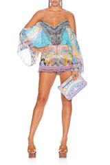 Gaudi Tribute Playsuit