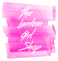 The Lantern Girl Shop