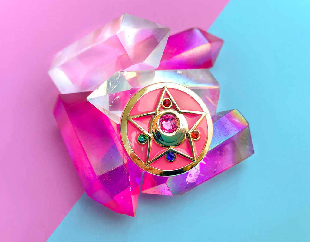 Crystal Star Compact