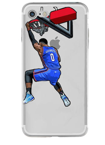 "The ""Beastbrook"" Basketball Phone Case"