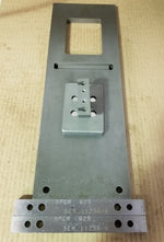 Food forming mold plates