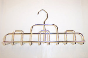 5 Pack- Ten Prong Bacon Hangers