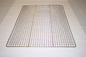 Stainless Steel Wire Jerky Screens for Smokehouses