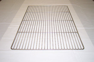 Stainless Steel Smokehouses Screens