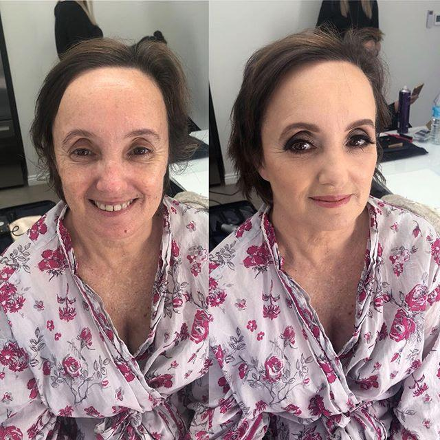 kryolanfoundation,makeupartist,stylist,makeupclient,sydneystylist,mua,sydneymakeupartist,hmua,withflayr,beforeandafter