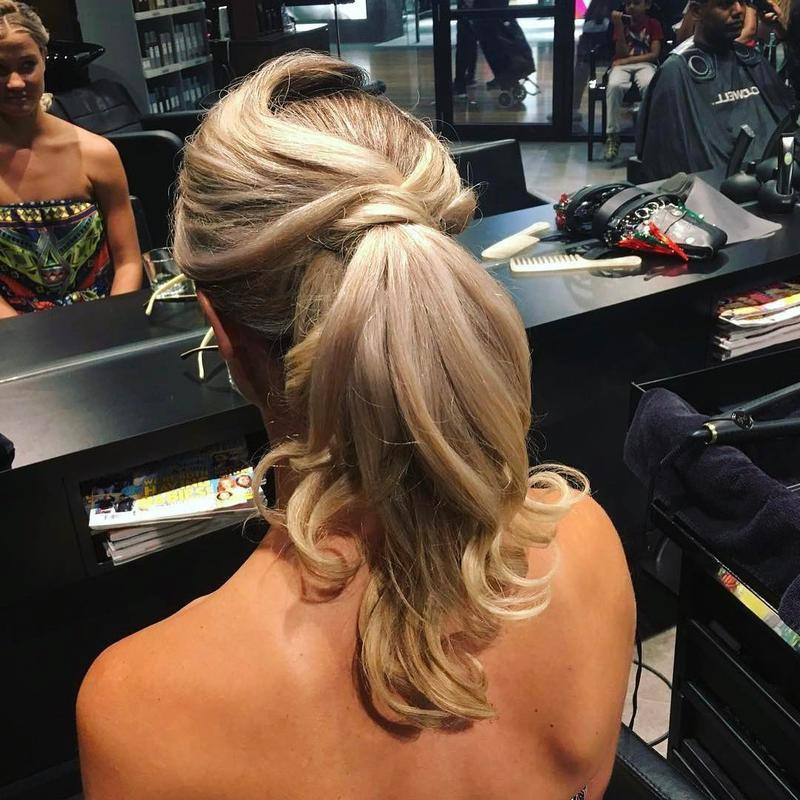 School Formal Hair and Make Up Packages In Melbourne