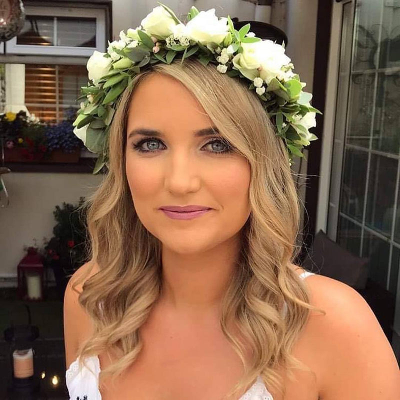 Hens makeup and hair in Melbourne