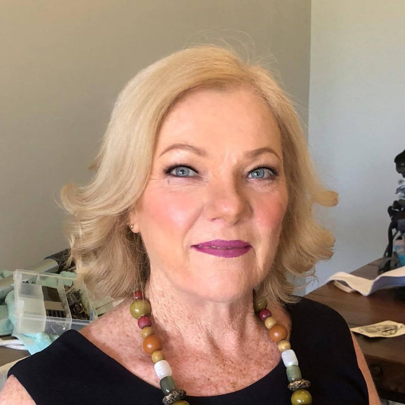 Mature makeup and hair Brisbane