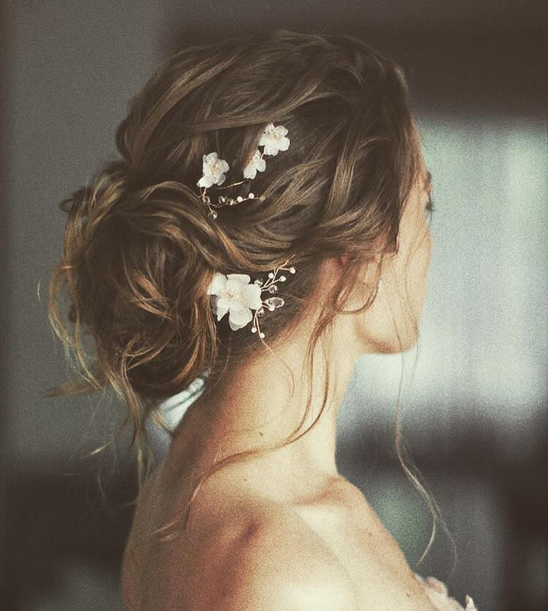 #weddingupdo #hmua #weddinghair #mua #sydneywedding  #softupdo #softbridal #romanticupdo #curlyupdo
