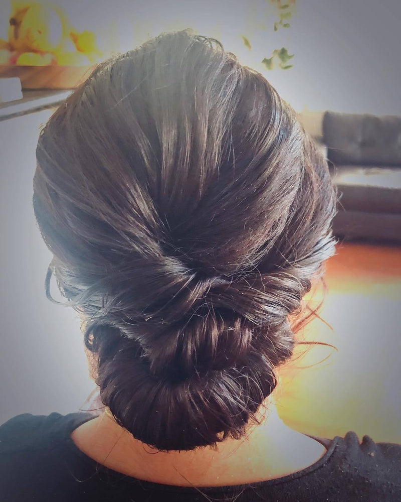#updo#hairstyle#withflayr