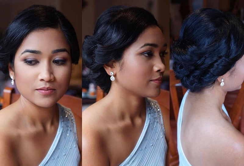 Beautiful #withflayr #hairandmakeup #hairandmakeupartist #makeupartist #hairstylist #hmua #mua #mobilemakeupartist #mobilemakeupartist #bride #bridal #bridalhair #bridalmakeup #bridesmaidshair #bridesmaids #beauty #eyes #eyeshadow #mehri_k #melbournemua #melbournehmua #melbournehairstylist #melbournemakeupartist