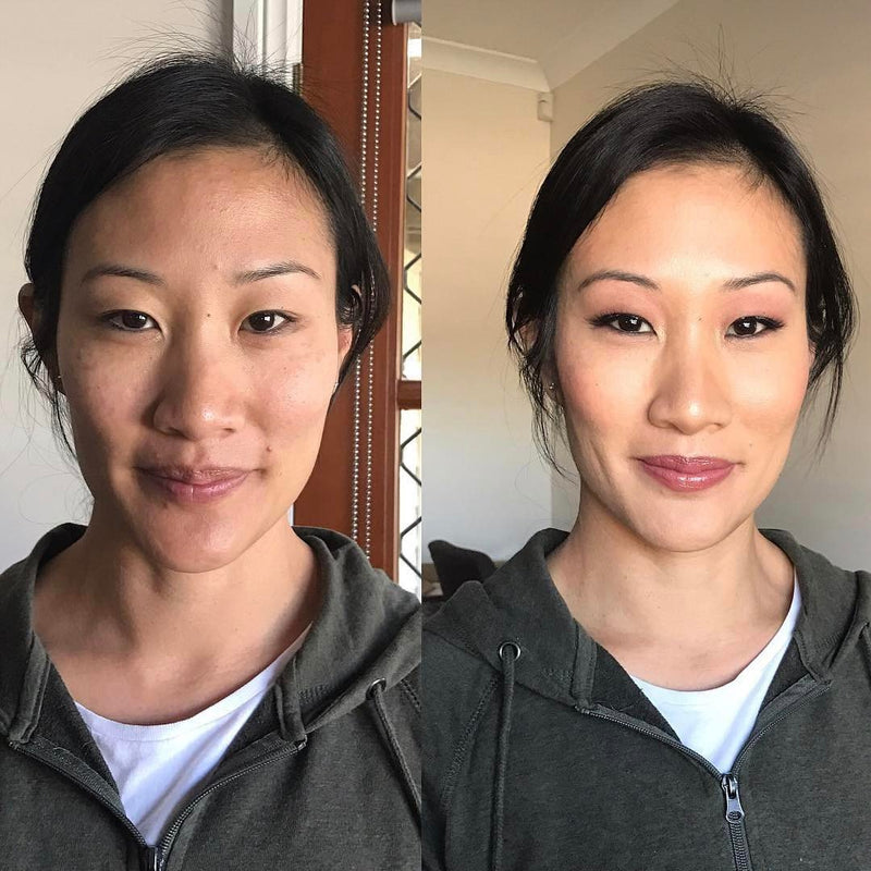 Beautiful #withflayr #hairandmakeup #hairandmakeupartist #hmua #mua #makeupartist #hairstylist #mobilehairstylist #mobilemakeupartist #beauty #naturalmakeup #eyes #eyeshadow #lipstick #miriam_w #sydneymua #sydneyhmua #sydneyhairstylist #sydneymakeupartist #makeupaddict #love #transformation