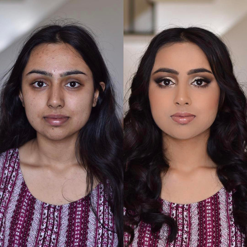 Glam makeup #withflayr #hairandmakeup #hairandmakeupartist #makeupartist #hairstylist #hmua #mua #mobilehairstylist #mobilemakeupartist #glammakeup #beforeandafter #beauty #eyes #eyeshadow #contour #lashes #ewa_c #brisbanemua #brisbanehmua #brisbanehairstylist #brisbanemakeupartist #formal #love #fashion #photooftheday #transformation