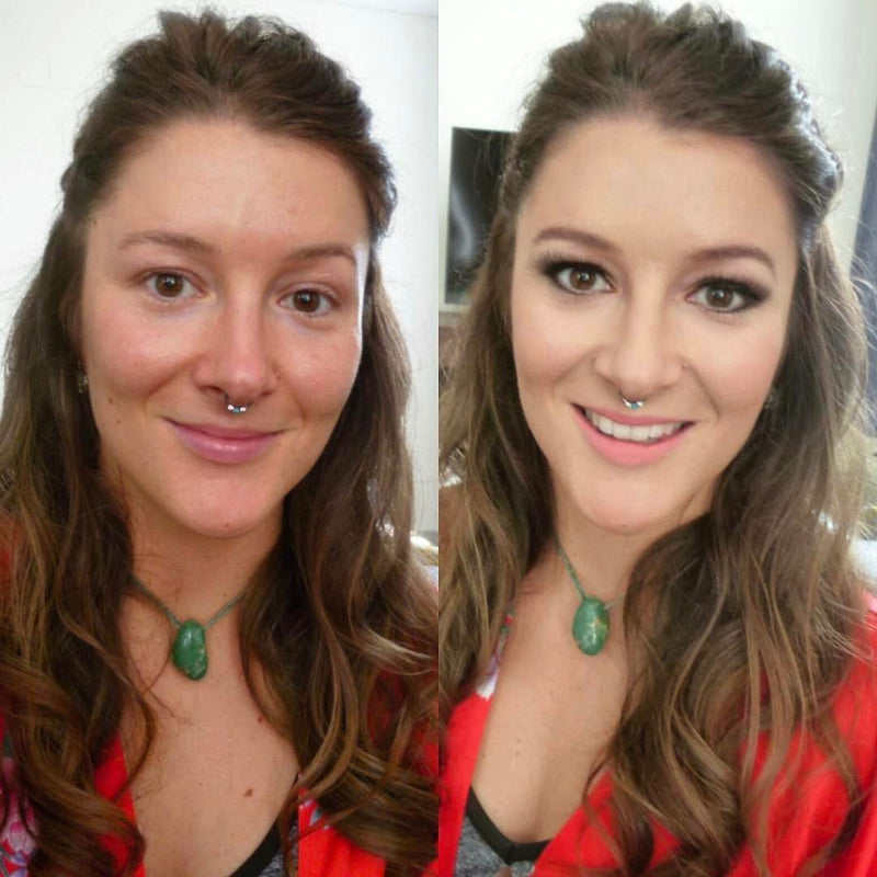 Gorgeous #withflayr #hairandmakeup #hairandmakeupartist #hmua #mua #mobilehairstylist #mobilemakeupartist #beforeandafter #eyes #eyeshadow #lashes #beauty #miyuki_t #sydneymakeupartist #sydneymua #makeupaddict #transformation