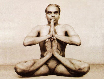What Is Iyengar Yoga?