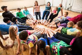 Why Kids Benefit from Yoga