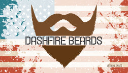 Dashfire Beards