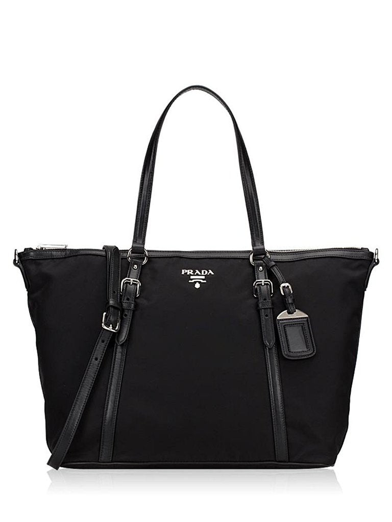 shopper prada tela