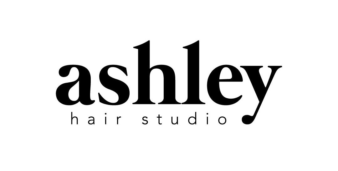 Ashley Hair Studios Logo