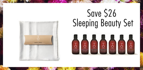 Save $26 on Sleeping Beauty Set