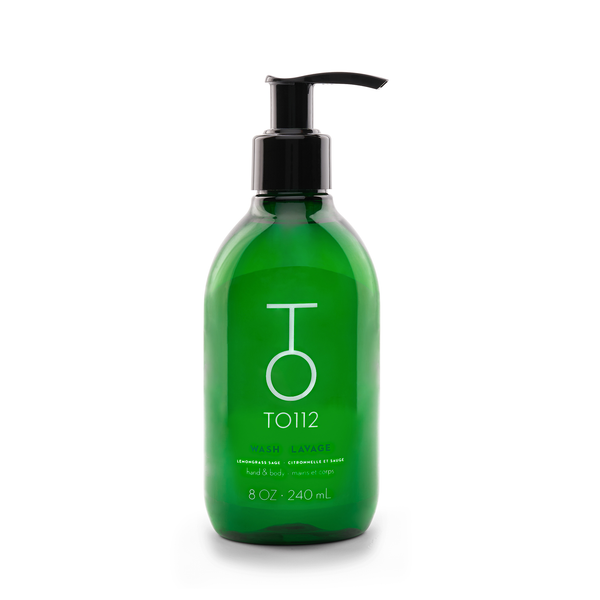 Hand & Body Wash - to112-ca